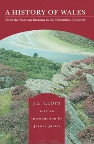 A History of Wales by John Edward Lloyd