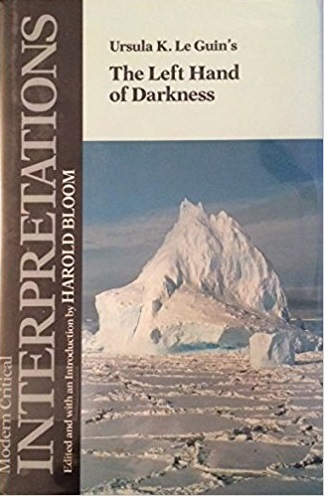Ursula K. Le Guin's The Left Hand of Darkness