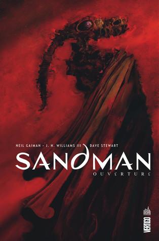 Sandman: Ouverture (Sandman #0)