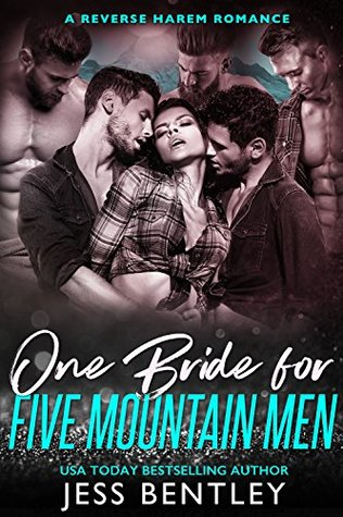 One Bride for Five Mountain Men