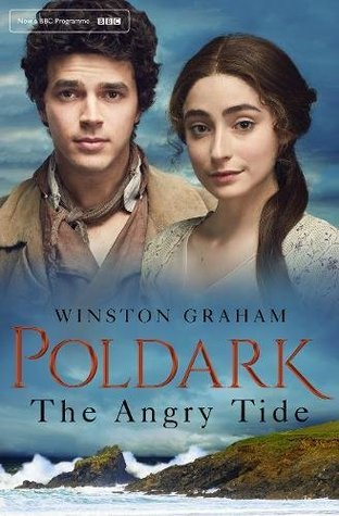 The Angry Tide (The Poldark Saga #7)