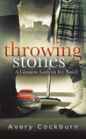 Throwing Stones (Glasgow Lads on Ice, #1)