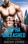 Alpha Unleashed (Grizzlies Gone Wild Book 4)