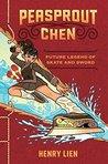 Peasprout Chen, F...
