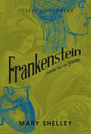 Frankenstein (Os livros estão loucos #5)
