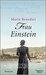 Frau Einstein by Marie Benedict