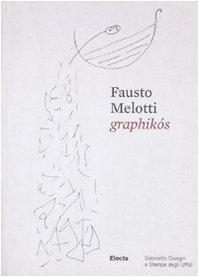 Fausto Melotti. Graphikós