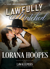 Lawfully Matched (The Lawkeepers, The Lawkeepers-Hoopes)