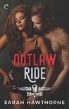 Outlaw Ride (Demon Horde, #3)