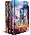 Ashby Holler Series: Books 1-3