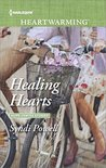 Healing Hearts (Hope Center Stories #2)