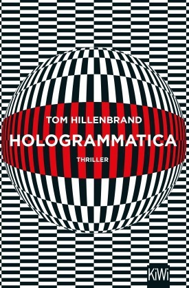 Hologrammatica by Tom Hillenbrand