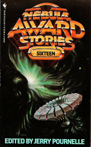 Nebula Award Stories Sixteen