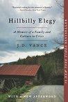 Hillbilly Elegy: ...