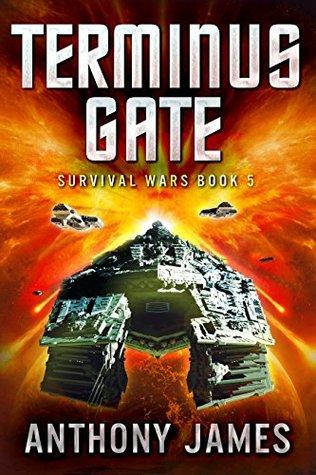 Terminus Gate (Survival Wars Book 5)