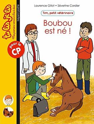 Tim, petit vétérinaire, Tome 03: Boubou est né