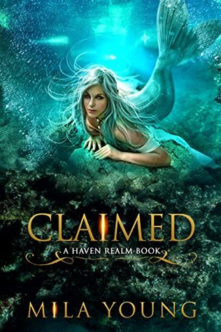 Claimed by Mila Young