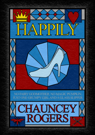 Image result for happily chauncey rogers