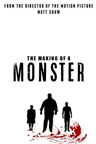 The Making Of A Monster: Making The Film