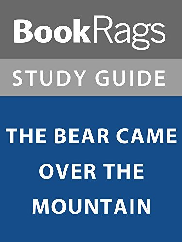 Summary & Study Guide: The Bear Came Over the Mountain