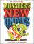 Monster's New Undies by Samantha Berger