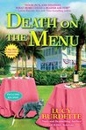 Death on the Menu (Key West Food Critic Mystery, #8)