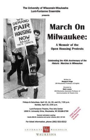 March on Milwaukee