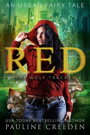 Red the Wolf Tracker (Wonderland Guardian Academy, #1)