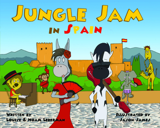 Jungle Jam in Spain