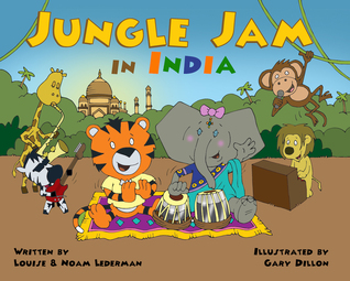 Jungle Jam in india