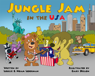 Jungle Jam in the USA