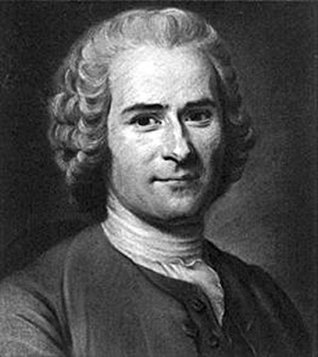 Rousseau Discourse on the Arts and Sciences, Inequality, and Political Economy