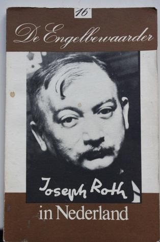 Joseph Roth in Nederland