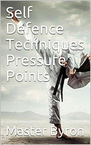 Self Defence Techniques Pressure Points