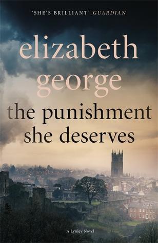 The Punishment She Deserves (Inspector Lynley, #20)