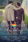 Heart2Heart, A Charity Anthology