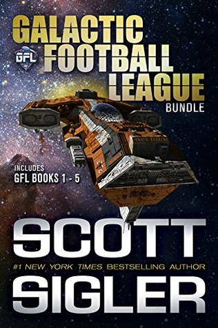 Galactic Football League Bundle