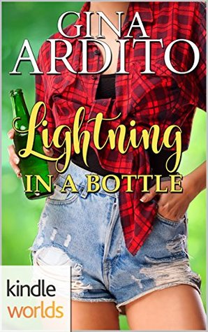 Blame it on Texas: Lightning in a Bottle (Kindle Worlds)