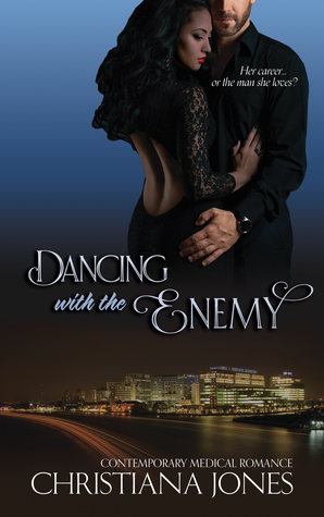 Dancing with the Enemy (Boston General Hospital, Book 1)