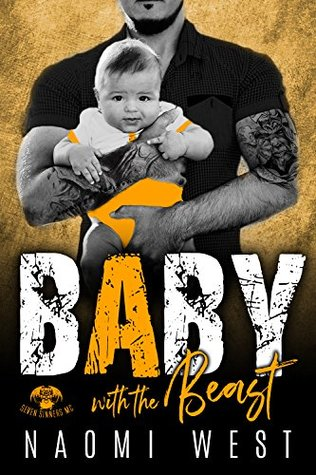 BABY WITH THE BEAST by Naomi West