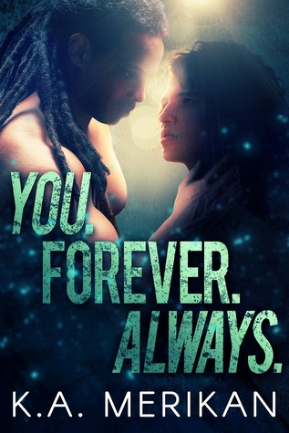 You. Forever. Always. (The Underdogs, #3)
