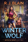 Winter Wolf (Witch & Wolf, #1)