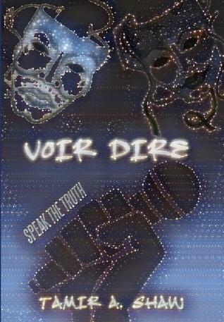 Voir Dire: Speak the Truth