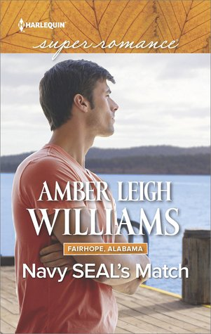 Navy SEAL's Match (Fairhope, Alabama #6)