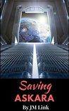 Saving Askara (Tori & Aderus #1)