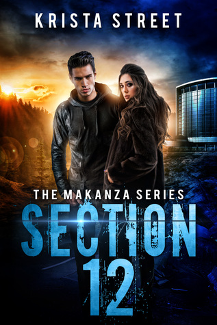 Section 12 (The Makanza, #3)