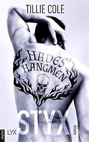 Styx  (Hades Hangmen, #1)