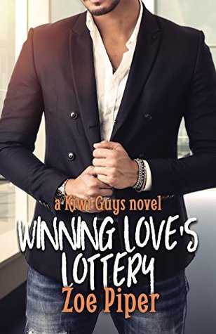 Recent Release Review: Winning Love's Lottery by Zoe Piper