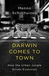 Book cover for Darwin Comes to Town