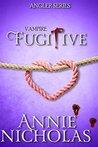 Vampire Fugitive (Angler, #4)
